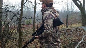 deer hunting app